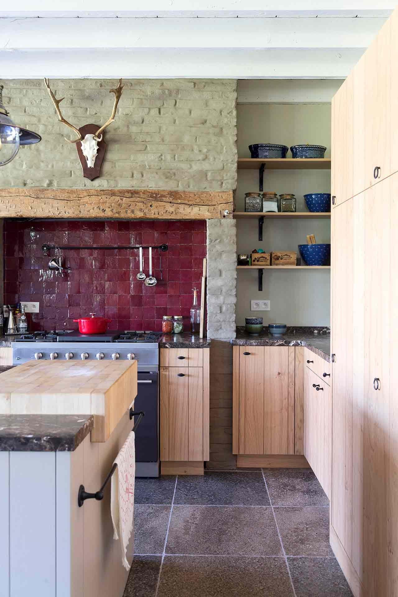landelijke-keuken-eik-Belzele-2.jpg