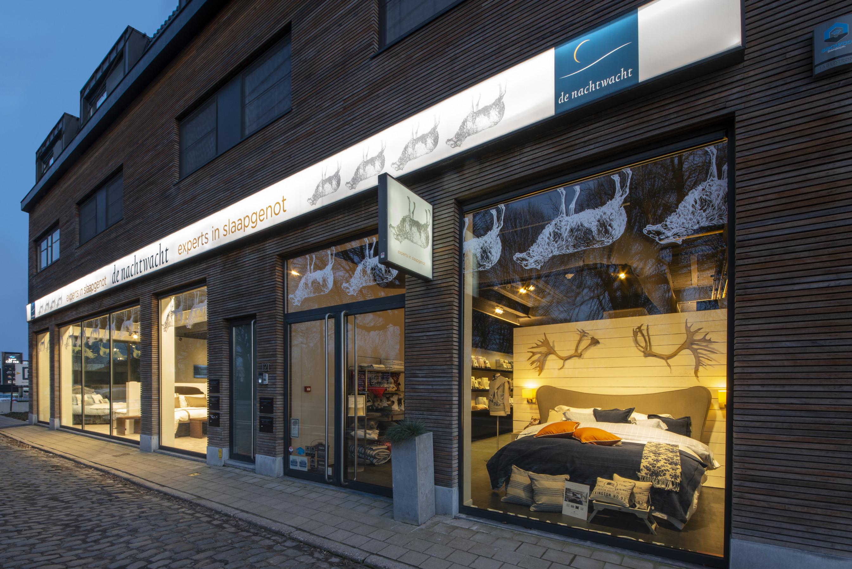 De Nachtwacht slaapwinkel Kortrijk.jpg