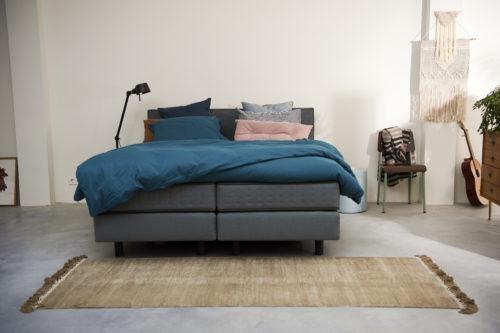 Auping Bedden En Matrassen Voor Hoog Slaapcomfort De