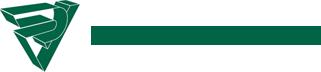 Logo De Rouck & Verhellen groen tekst png
