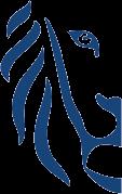 Logo Vlaamse Overheid Grijze achtergrond