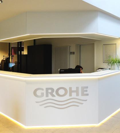 DImensys - Grohe