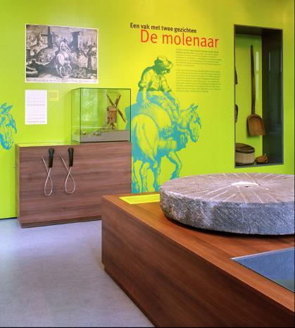 DImensys - Molenmuseum