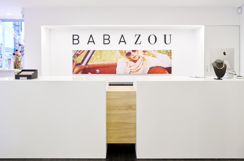 Dimensys - Babazou