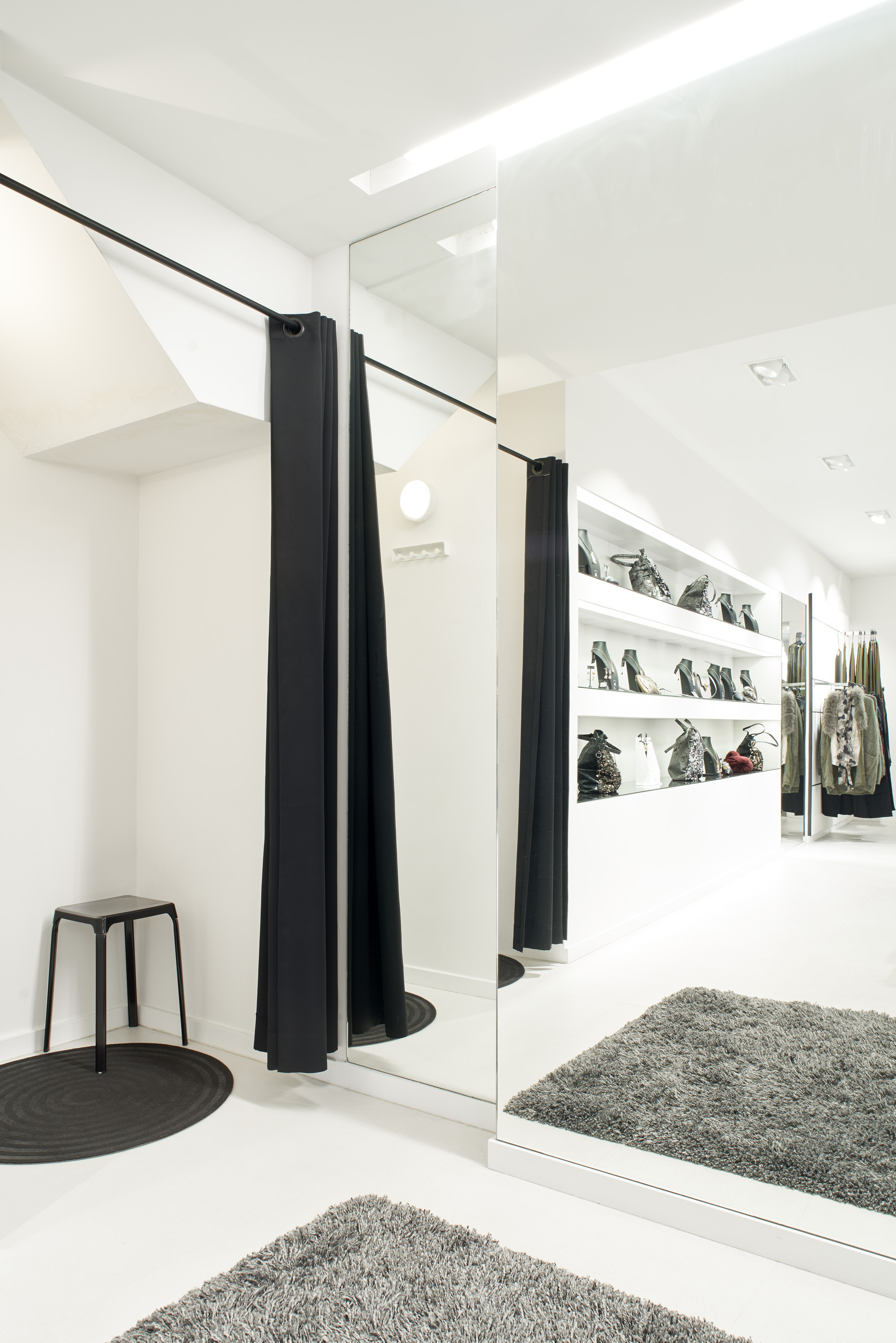 Dimensys - Be Fashion Aalst