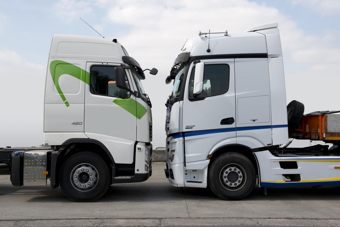 Camions et Poids Lourds Entretien et réparation