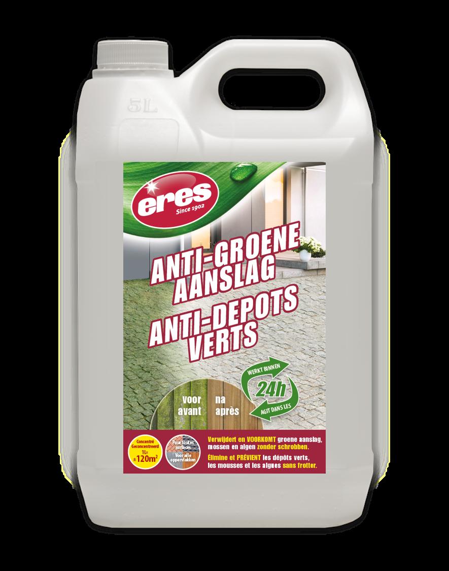 ANTI-GROENE AANSLAG 5L