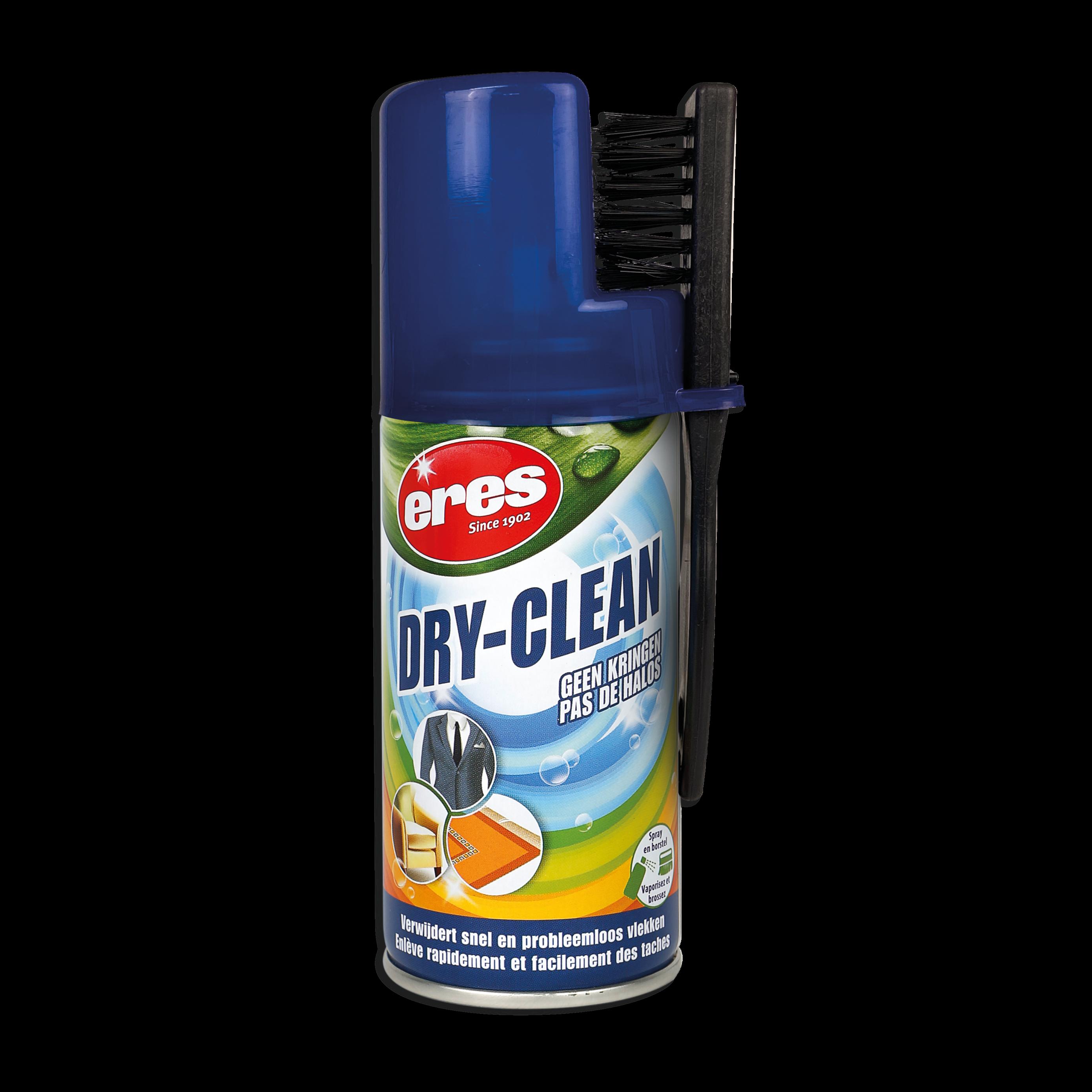 DRY-CLEAN