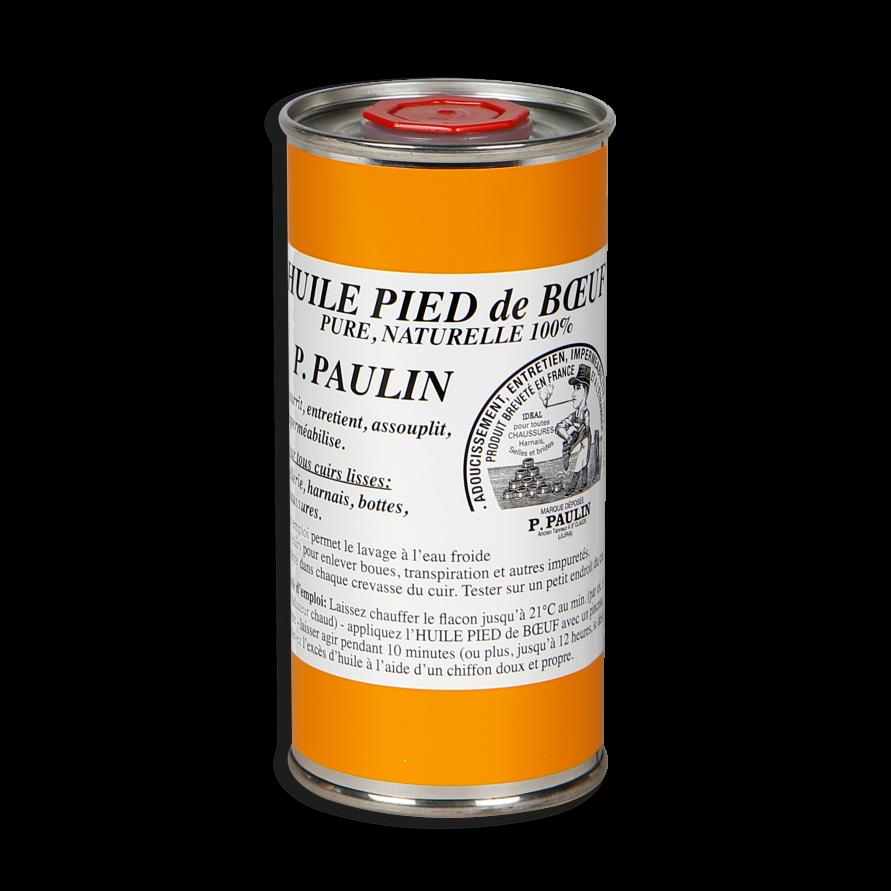HUILE PIED DE BOEUF - 250 ML