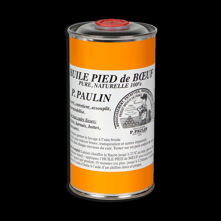 HUILE PIED DE BOEUF - 500 ML