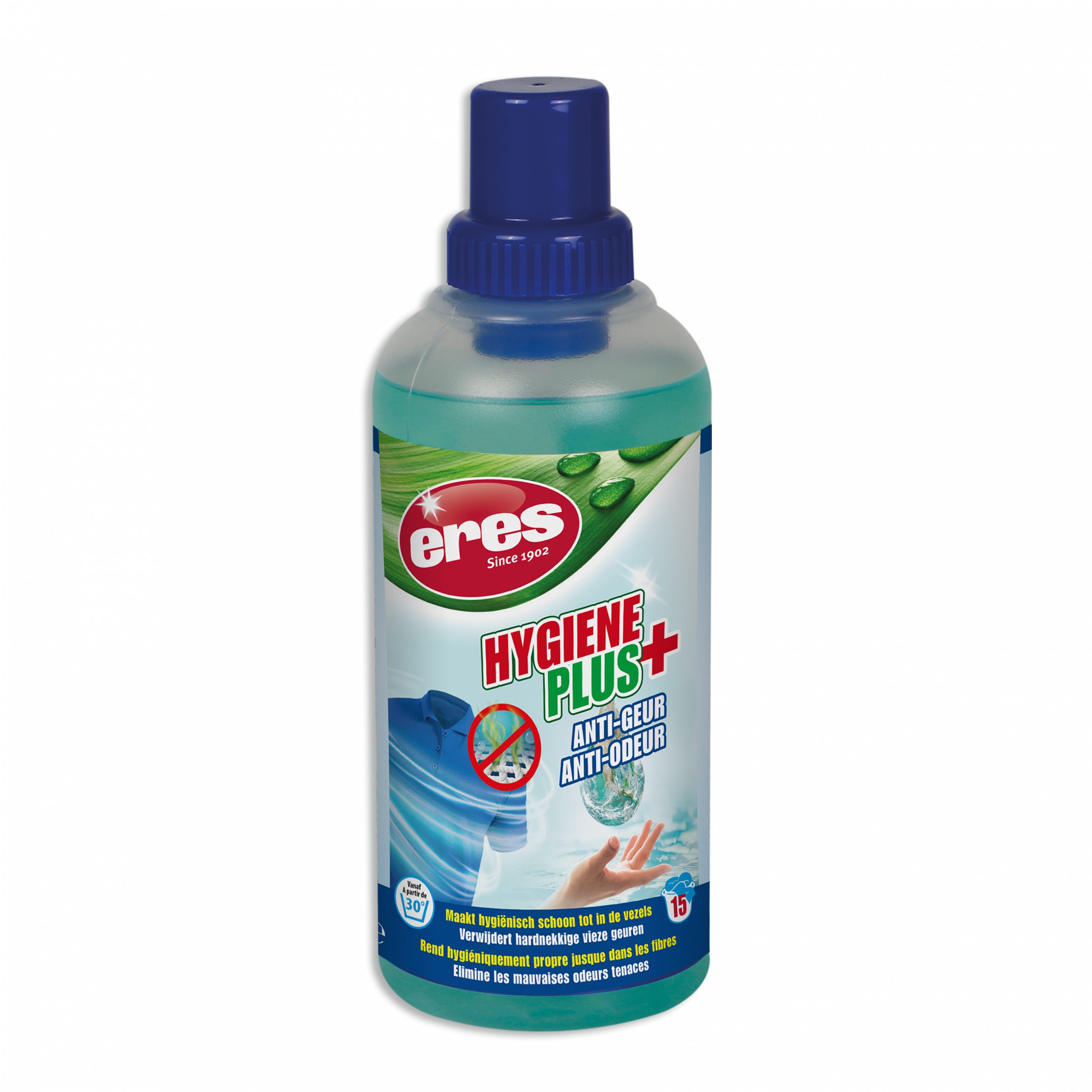 HYGIENE PLUS+ ANTI-ODOR
