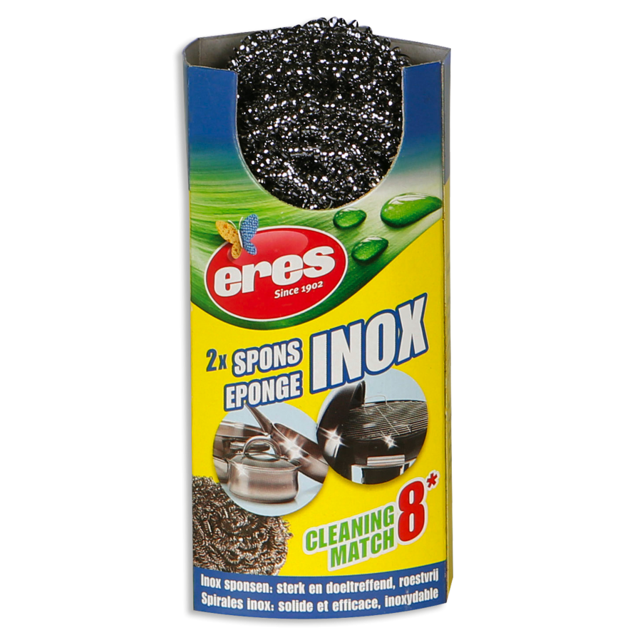 INOX SPONS (PER 2)