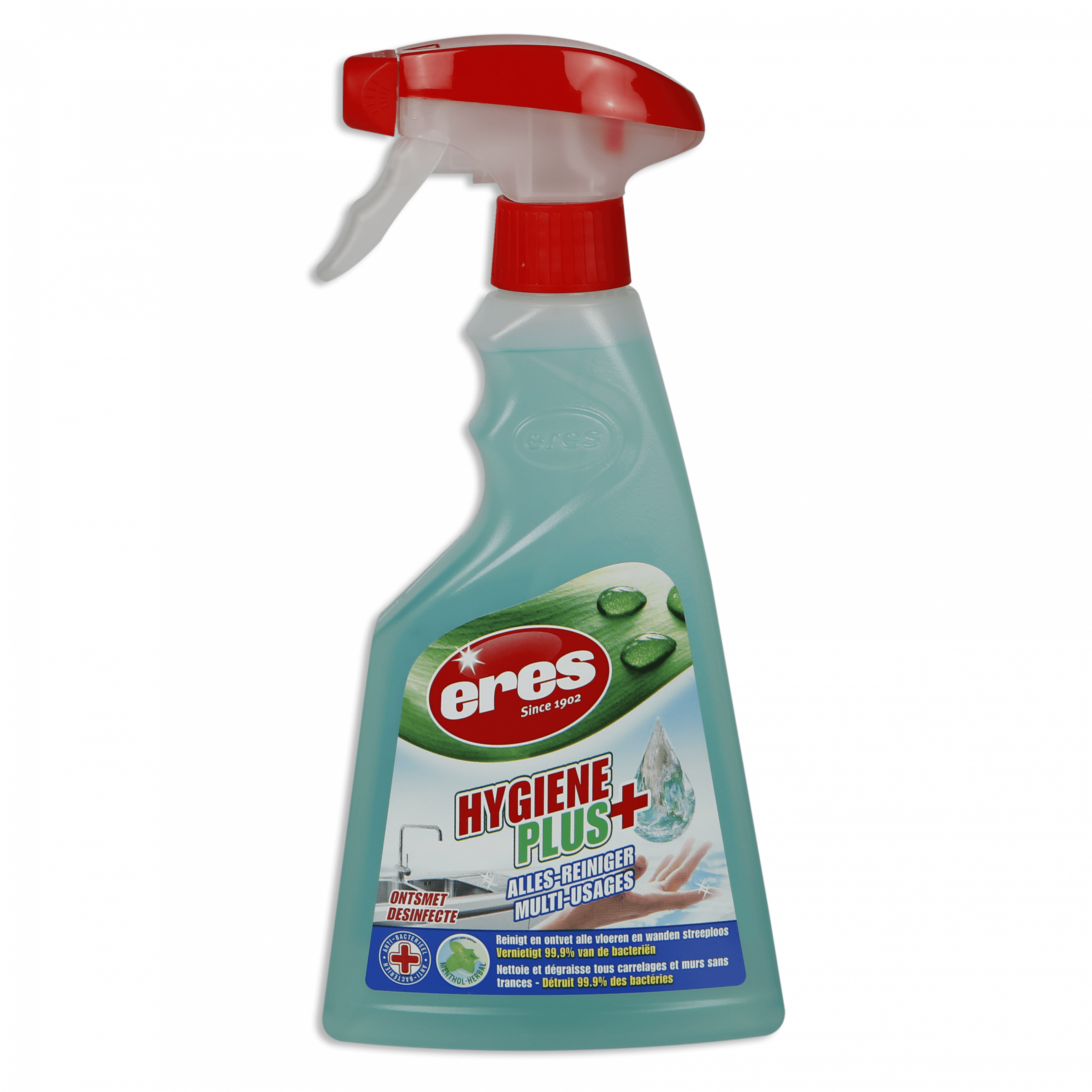 HYGIENE PLUS+ MULTI-USAGES (Nr d'autor 11317B)