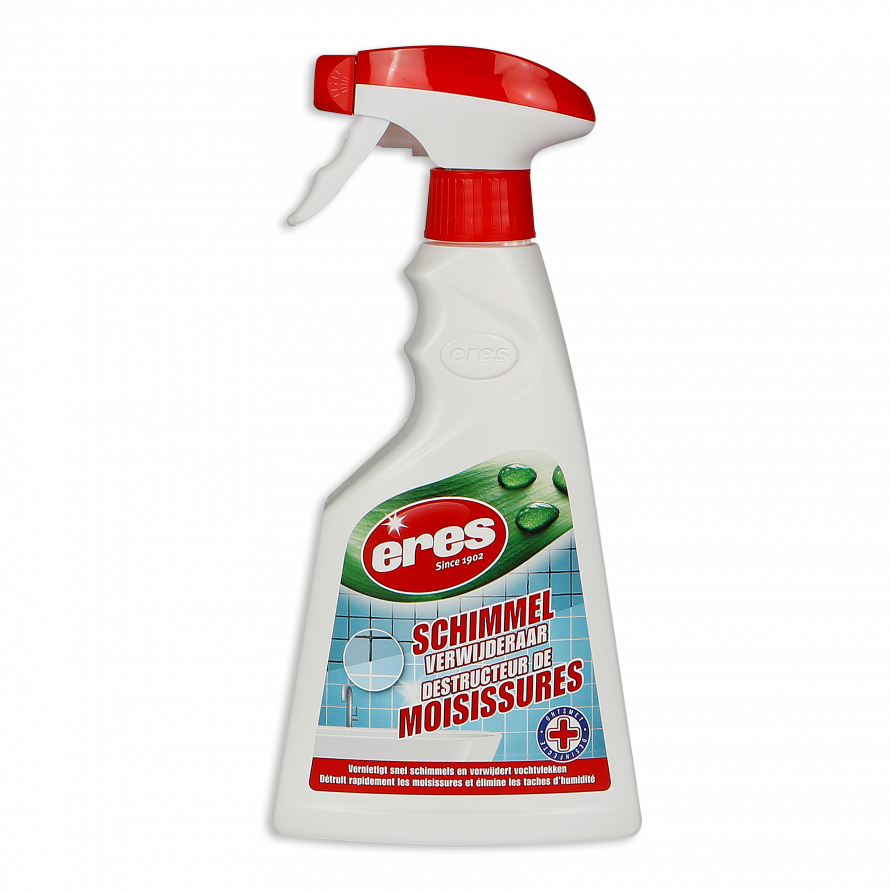 MOLD REMOVER (Auth N° 4518B)