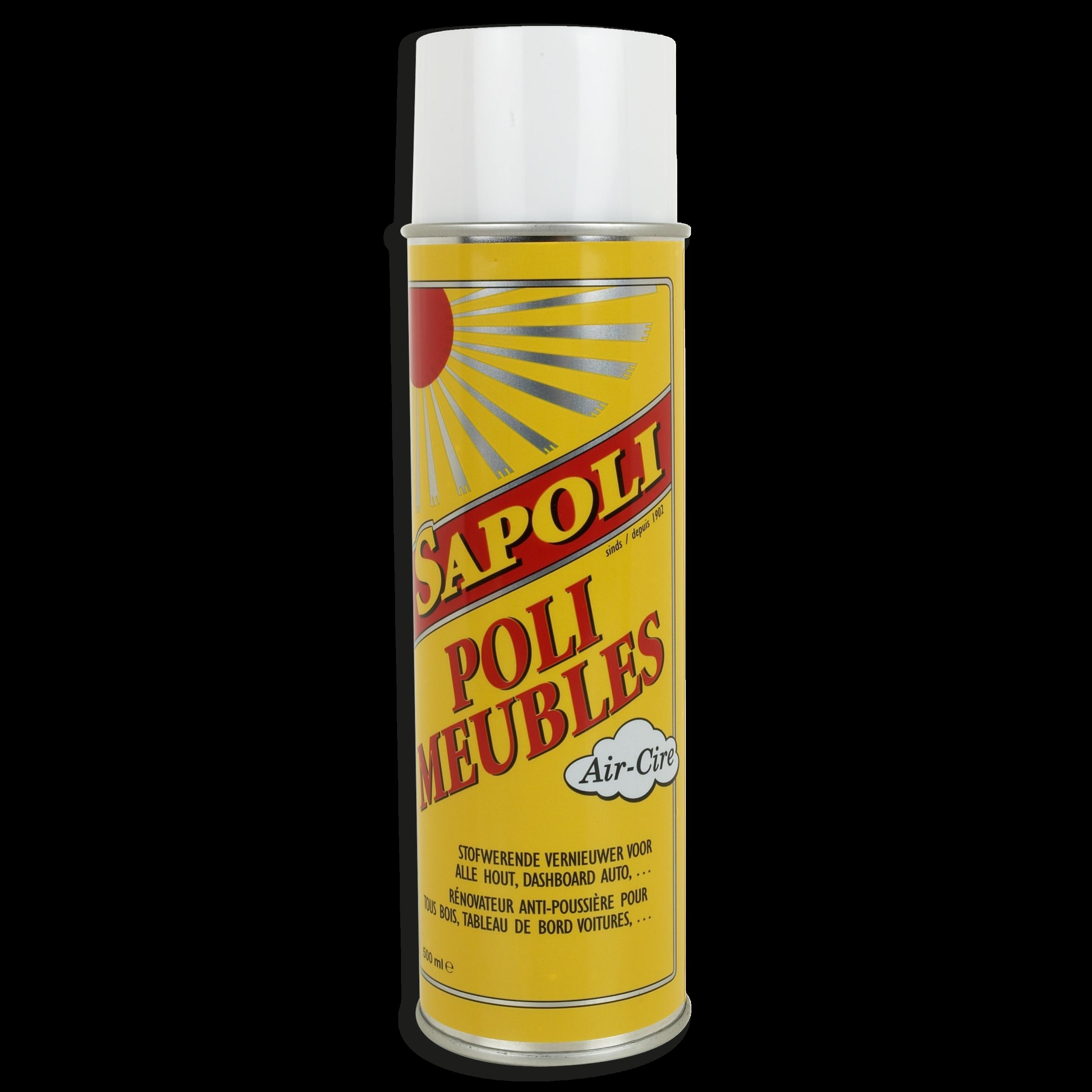 SAPOLI POLI-MEUBLES
