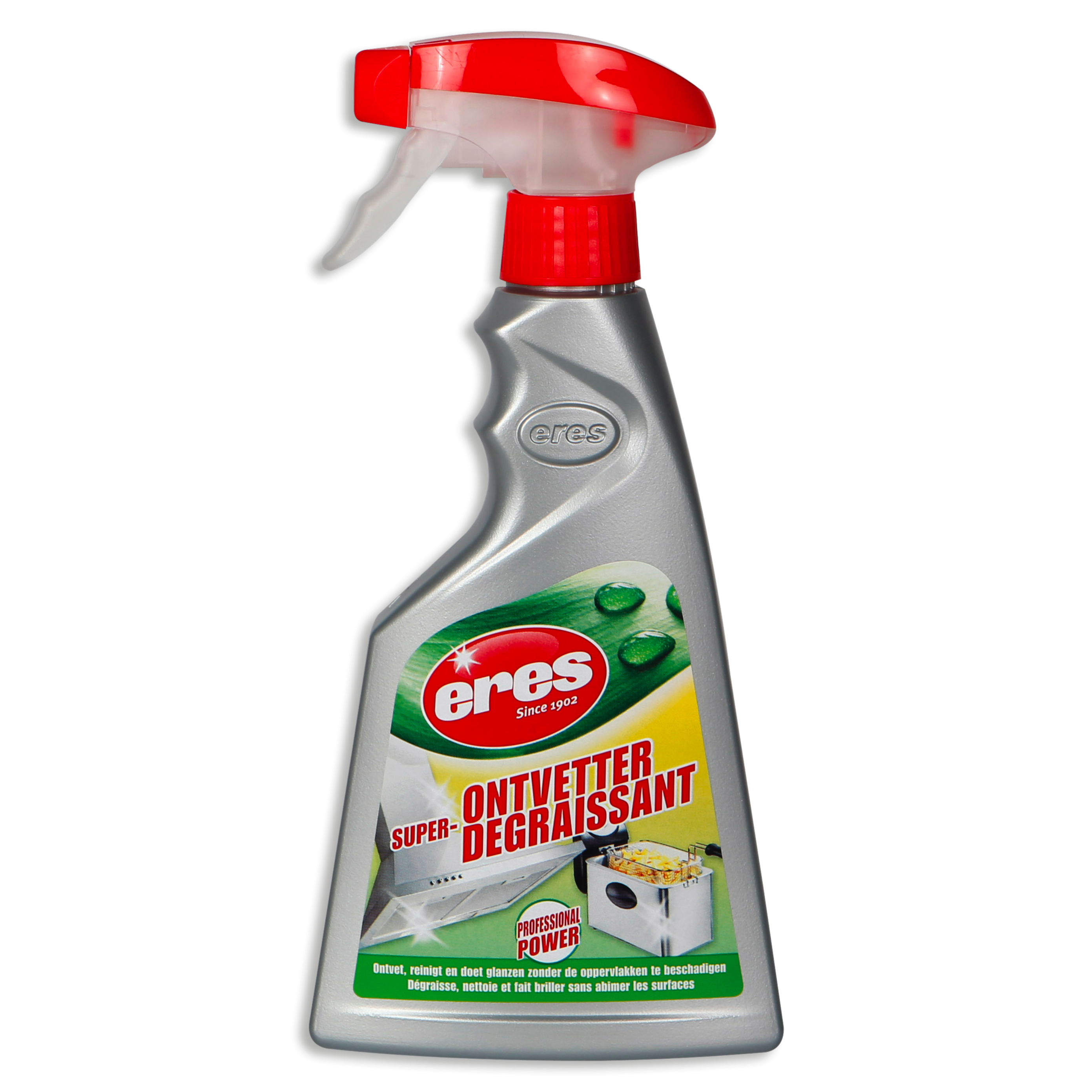SUPER DEGREASER