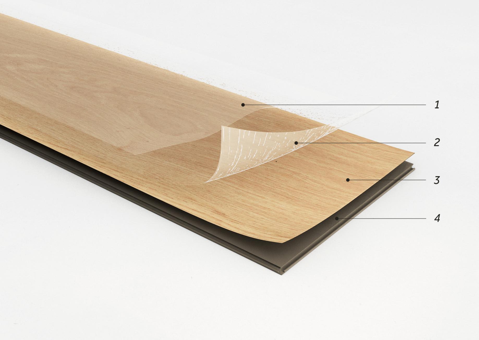 Vloeren goedkoop vinyl parador click vinyl vloeren in heerlen