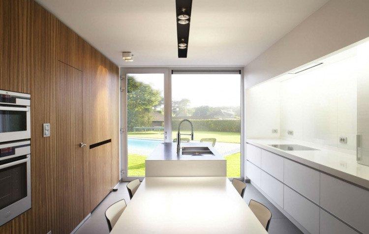 Luxe Design Keuken : Grando keukens ontdek alles over onze luxe keukens