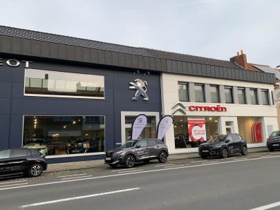 Citroën Vandecasteele Wevelgem