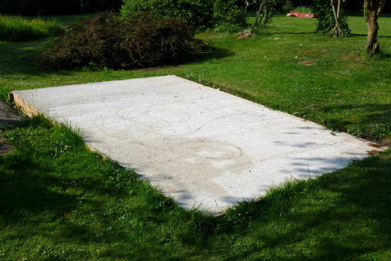 Concrete Pad Base ideal.JPG