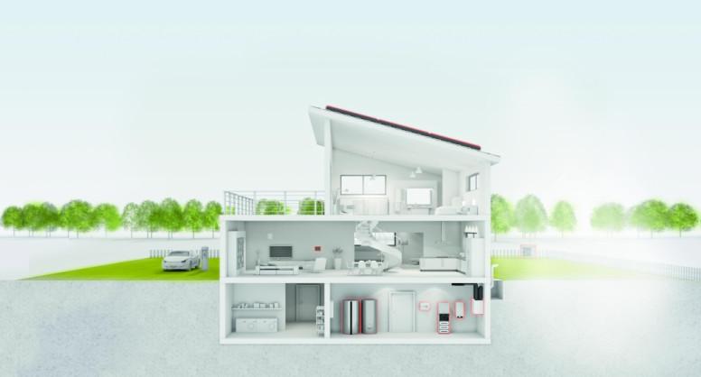 hoe mijn huis energiezuinig en voordelig verwarmen, met zoveel mogelijk comfort