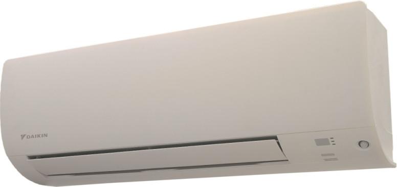 Daikin binnenunit FTXS35, ideaal voor slaapkamer of bureel