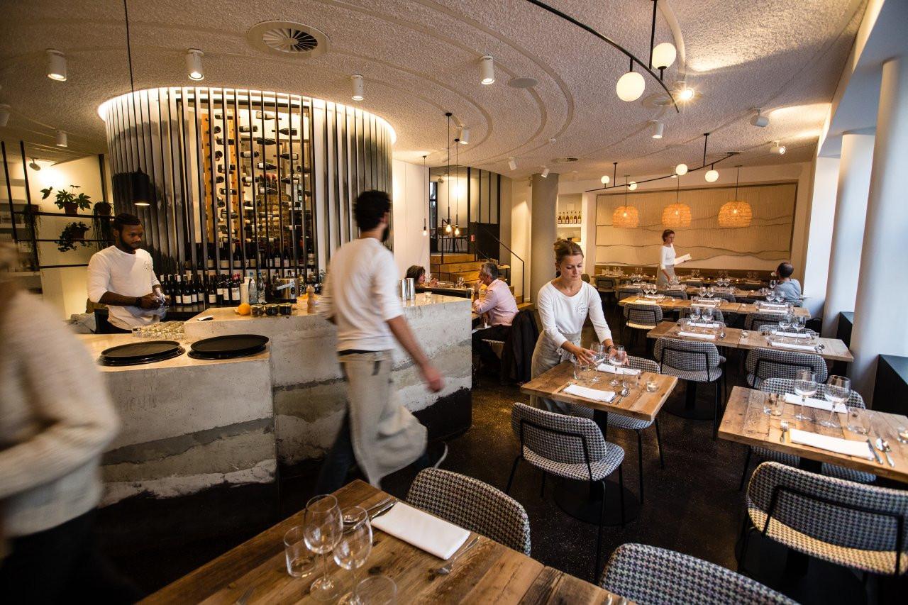 Tero restaurant - Creneau