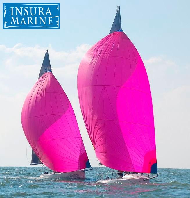 Sailing team @ Barcelona