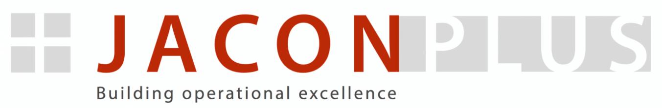 JaconPlus Logo Management consulting