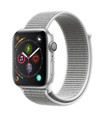 Apple Watch Series 4 promotie