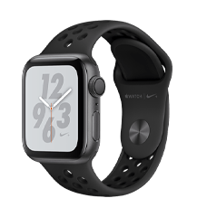 Apple Watch Nike promotie