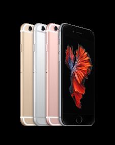 iPhone 6s promotie