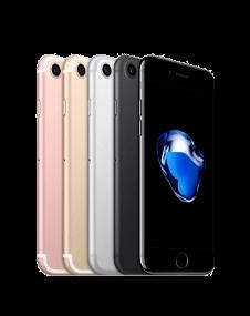 iPhone 7 promotie