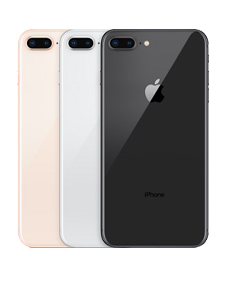 iPhone 8 Plus promotie