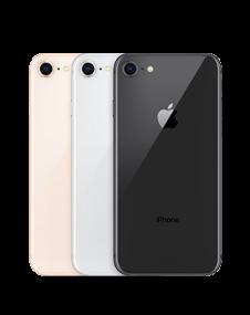 iPhone 8 promotie