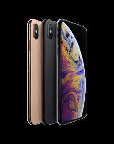 iPhone XS Max promotie