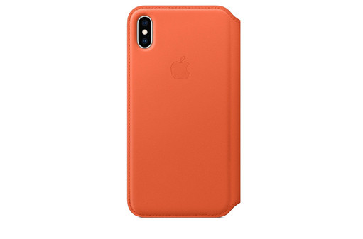 https://dpyxfisjd0mft.cloudfront.net/lab9-2/AirPods%20%26%20iPhone%20%26%20AW%20cases/Apple-iPhone-XS-Leather-Folio---Sunset.jpg?1553247199&w=511&h=337