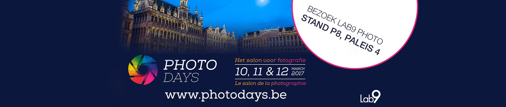 https://dpyxfisjd0mft.cloudfront.net/lab9-2/B2B/Evenementen/Photodays2017/WebbannerHome-Photodays.jpg?1487759704&w=2000&h=426