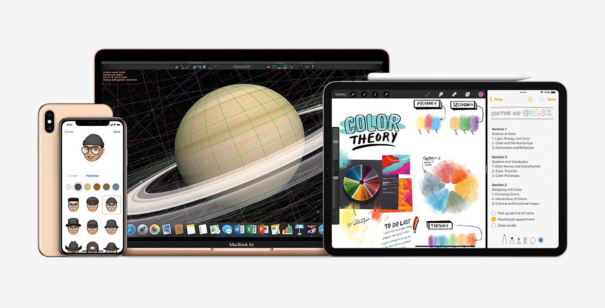 Lab9 Education - Apple