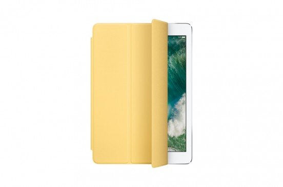 Apple Smart Cover voor 9,7-inch iPad Pro - Geel