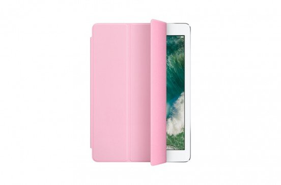 Apple Smart Cover voor 9,7-inch iPad Pro - Lichtroze
