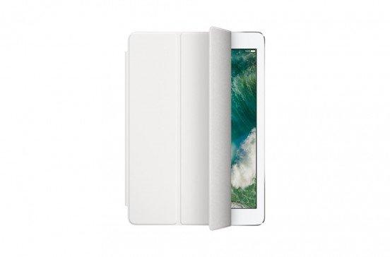 Apple Smart Cover pour iPad Pro 9,7 pouces - Blanc