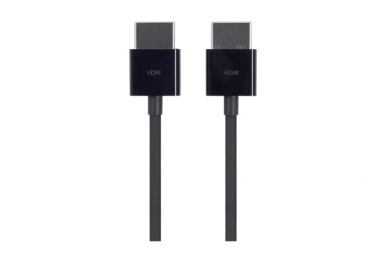 Apple HDMI to HDMI Cable (1,8m)
