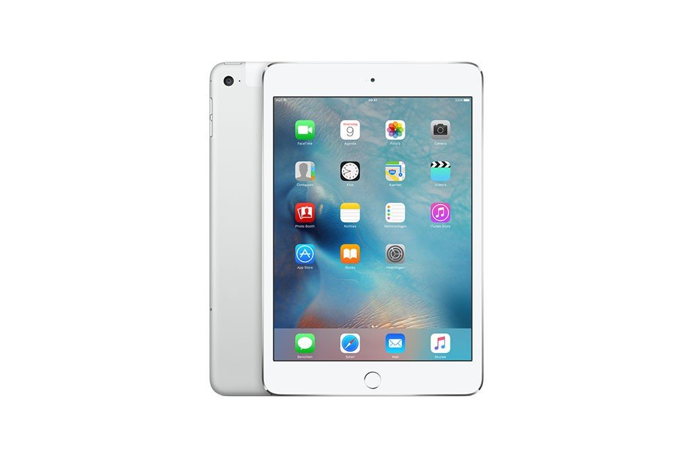 https://dpyxfisjd0mft.cloudfront.net/lab9-2/Producten/Apple/ipadmini4-cell-silver.jpg?1451229269&w=1000&h=660