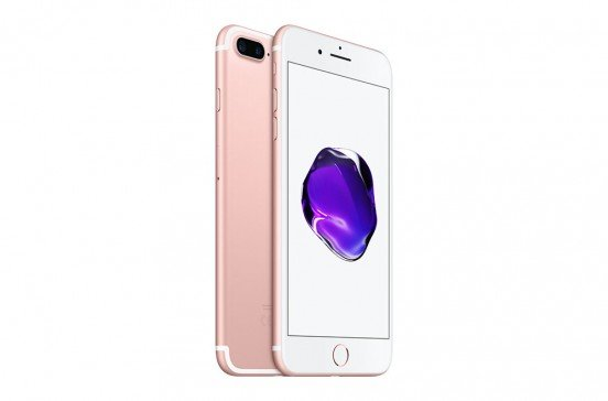 iPhone 7 Plus 32Go - Or rose