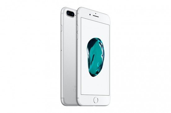 iPhone 7 Plus 32Go - Argent