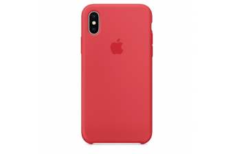 iPhoneX-silliconen-RedRasberry.png