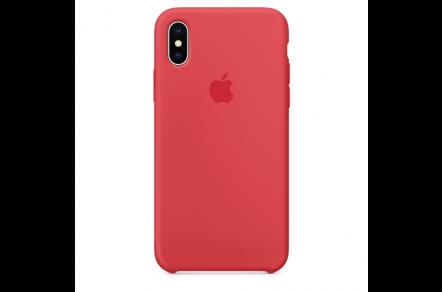 iPhoneX-silliconen-RedRasberry.png