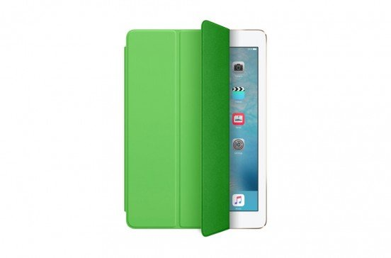 Apple iPad Air Smart Cover - Groen