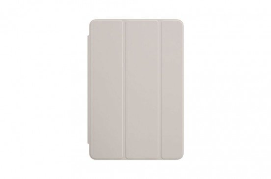Apple iPad mini 4 Smart Cover - Steengrijs